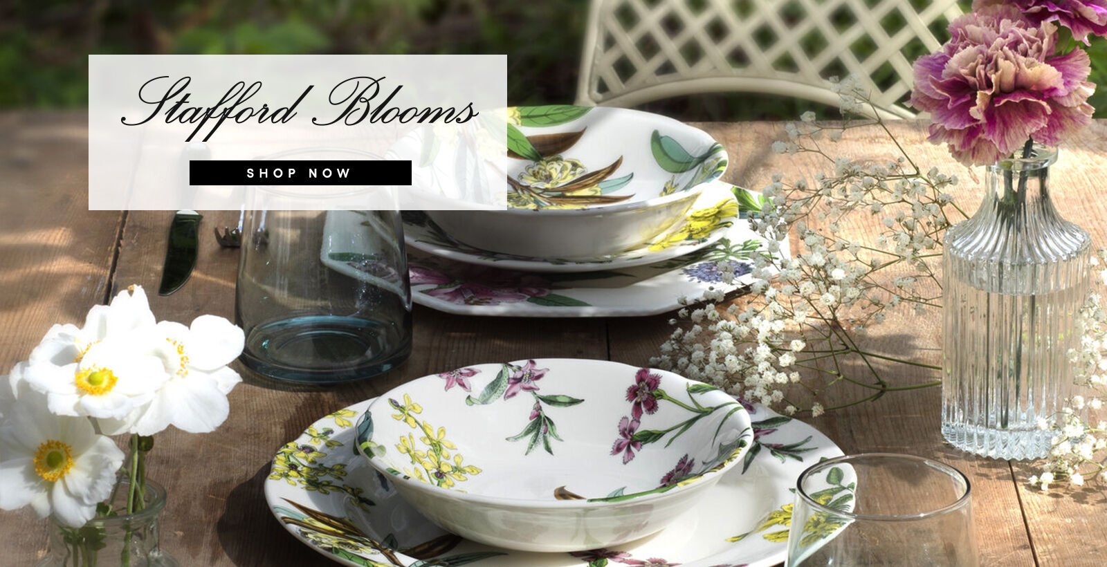 Shop Stafford Blooms