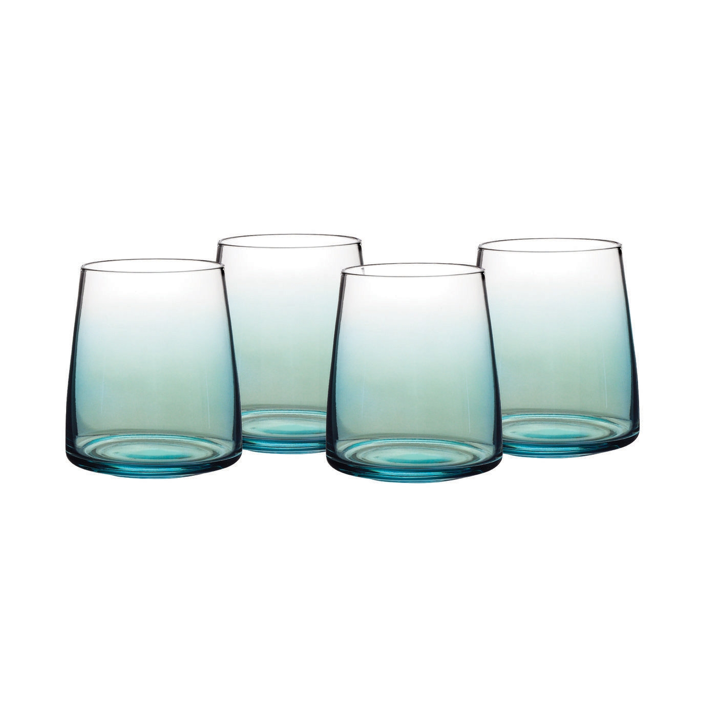 Portmeirion Atrium Stemless Wine Glass Set of 4 image number 0