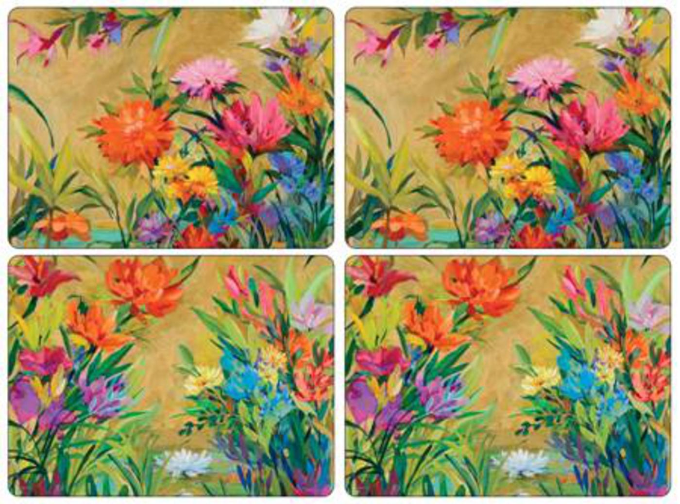 Pimpernel Martha's Choice Placemats Set of 4 image number 0