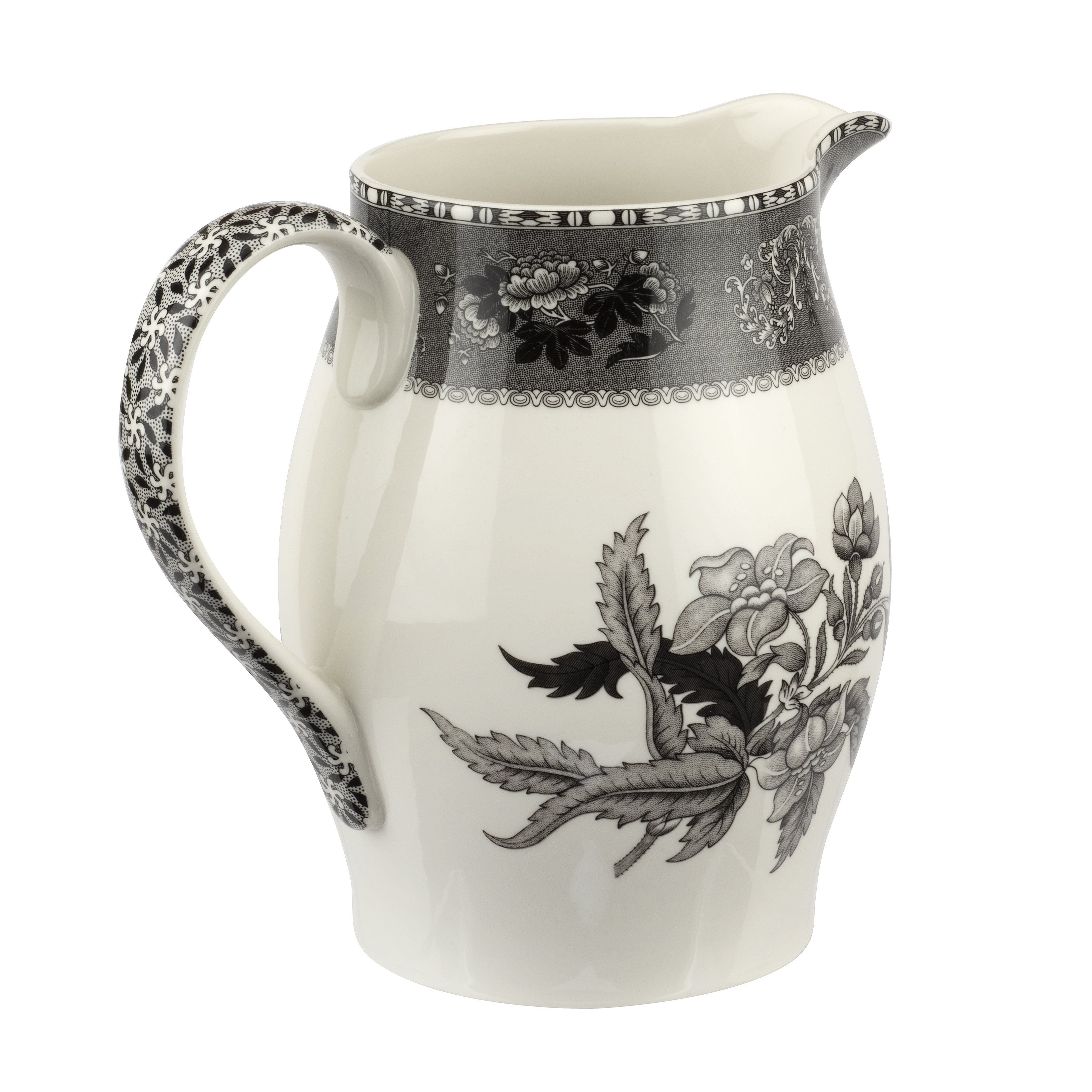 Spode Heritage 3.5 Pint Pitcher (Camilla) image number 1