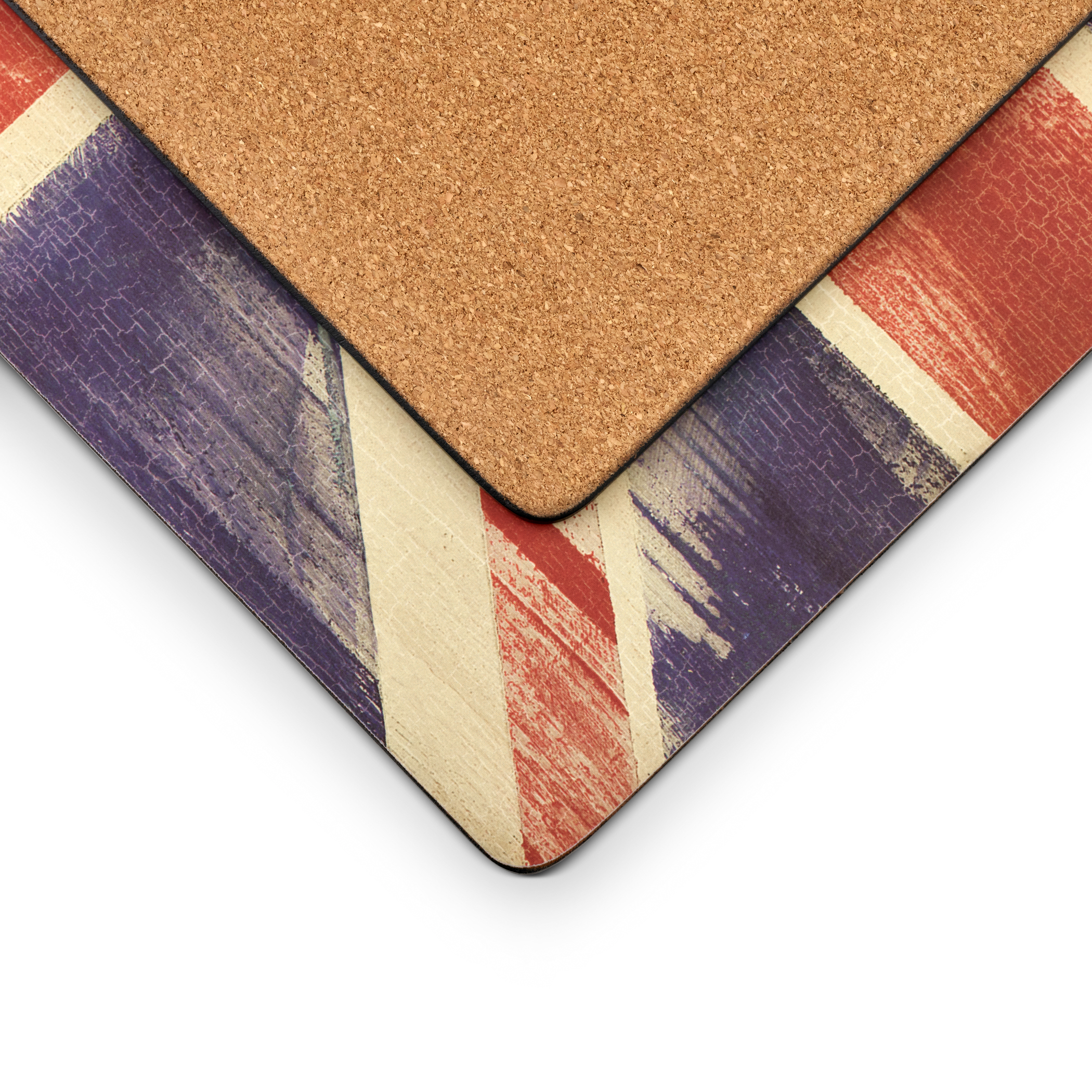 Pimpernel Union Jack Placemats Set of 4 image number 2