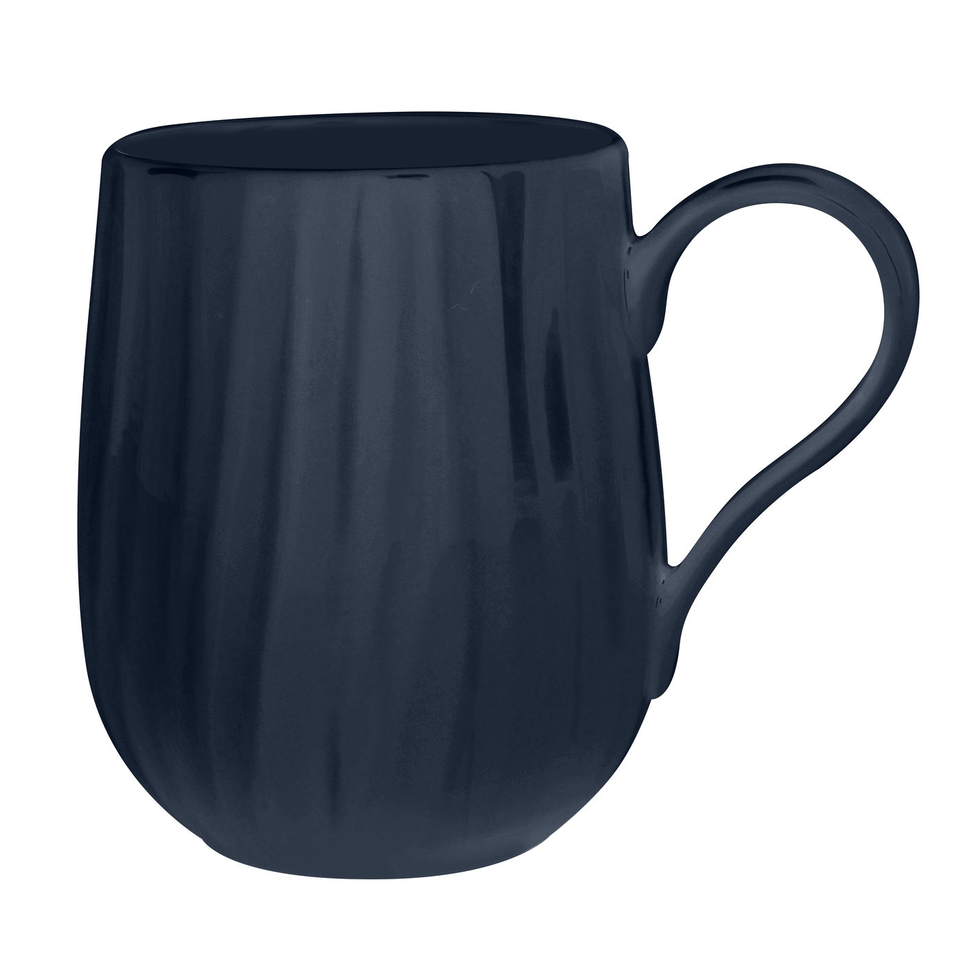 Sophie Conran for Portmeirion Blue Oak 12 oz Mug image number 0