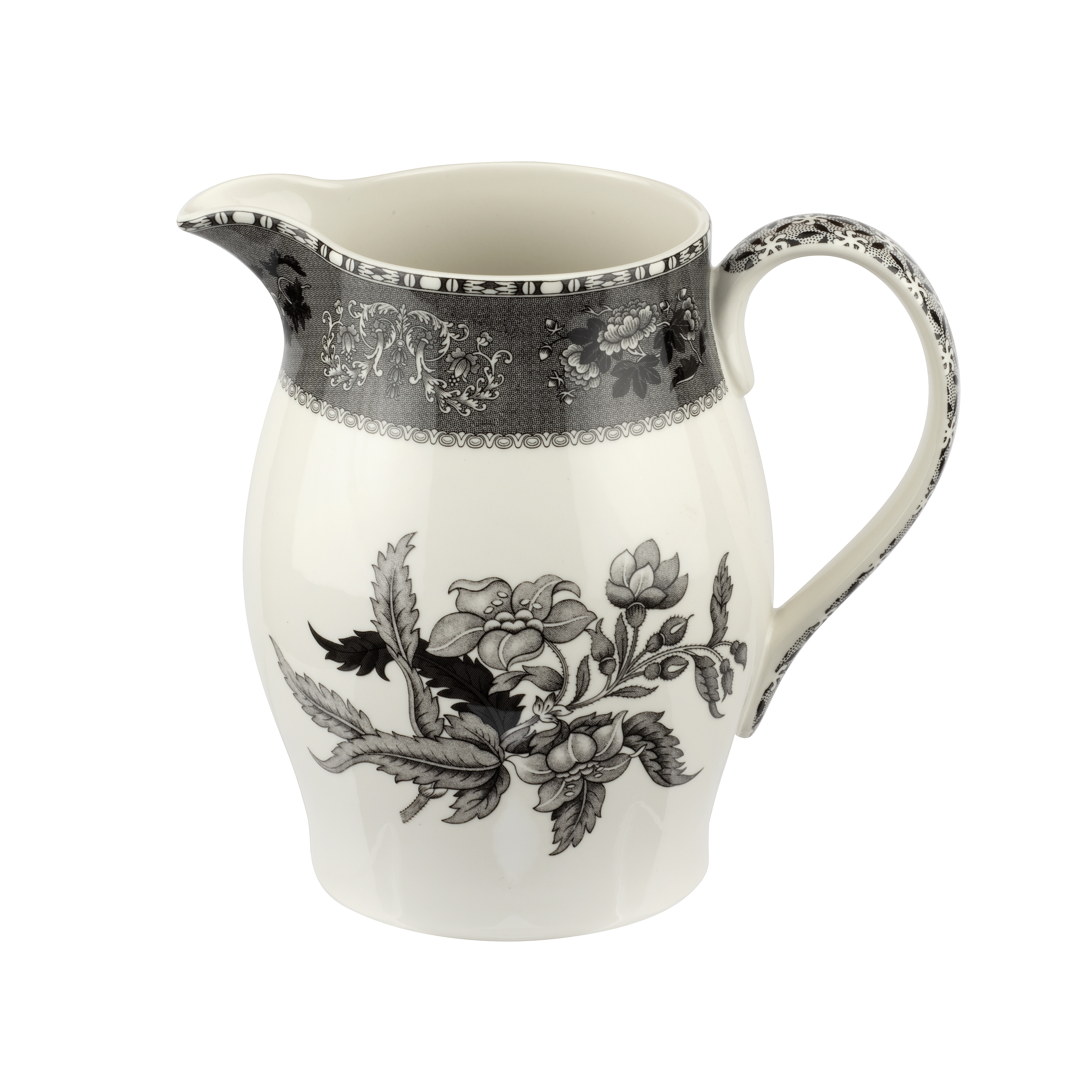 Spode Heritage 3.5 Pint Pitcher (Camilla) image number 0