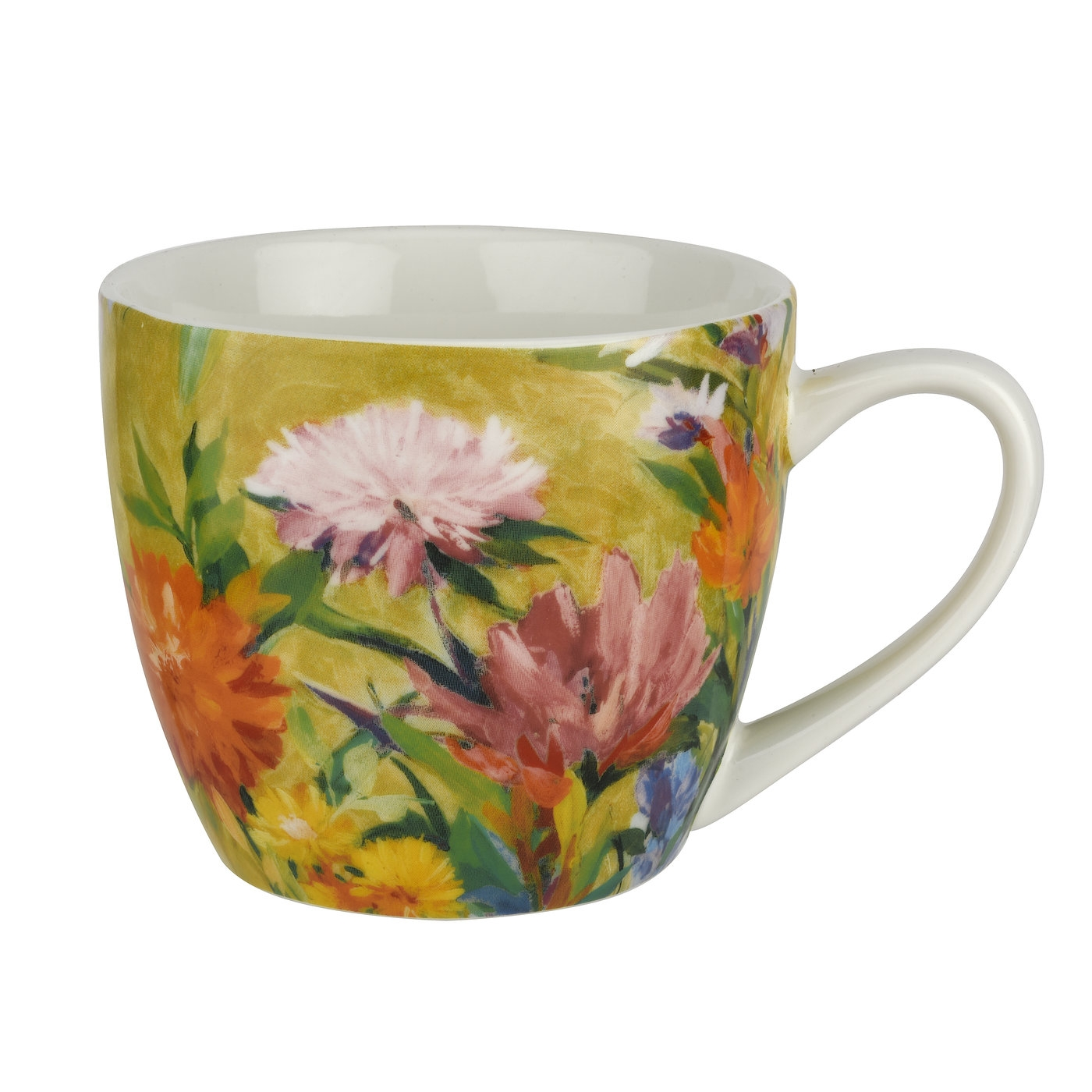 Pimpernel Martha's Choice 16 oz Mug image number 0
