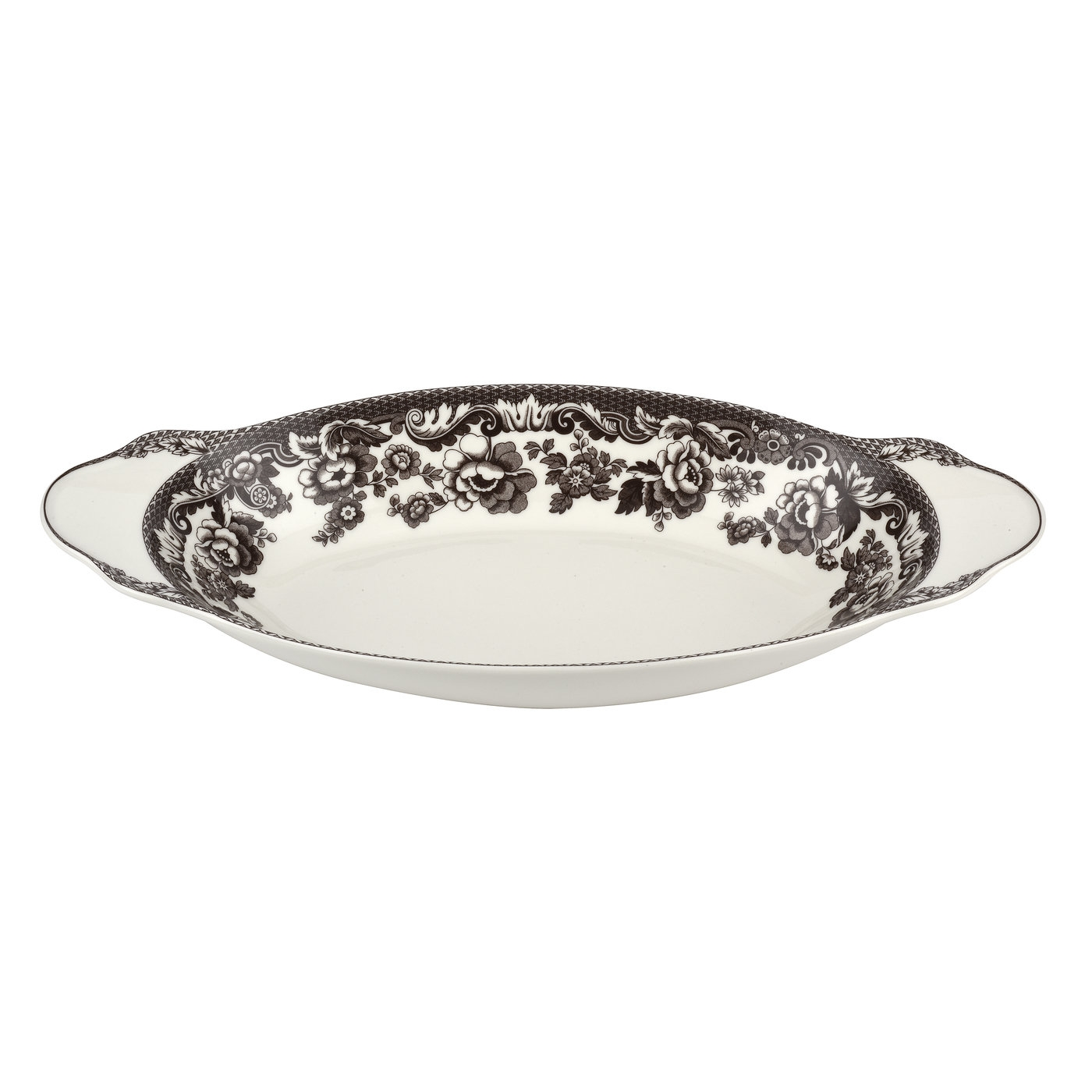 Spode Delamere Bread Tray 15.25 Inch image number 0