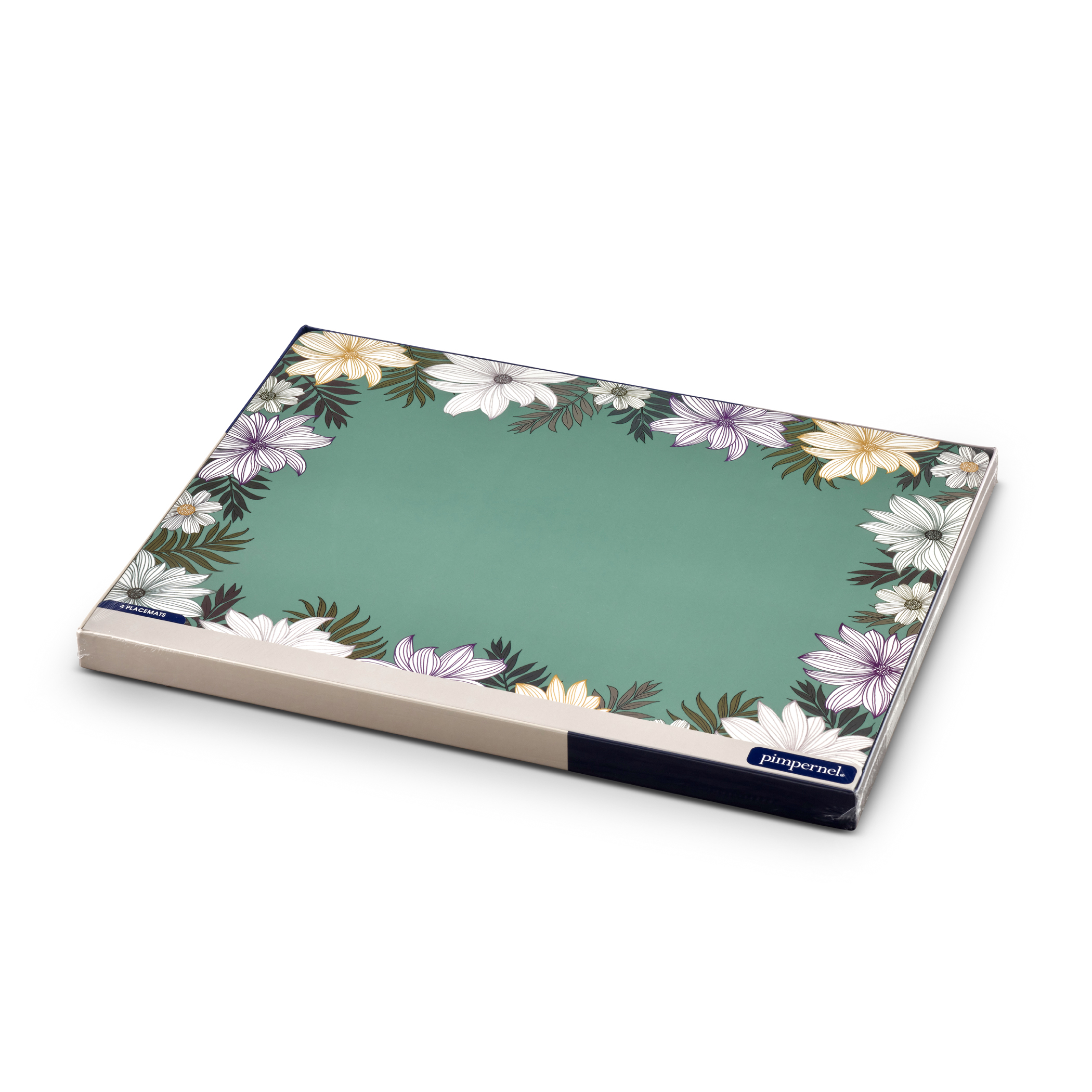 Pimpernel Atrium Placemats Set of 4 image number 4