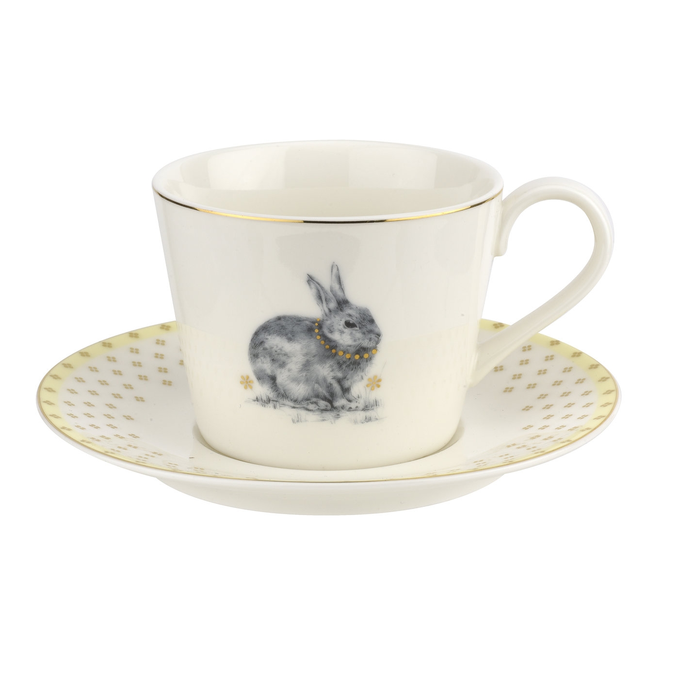 Spode Meadow Lane 8 oz Teacup  image number 0