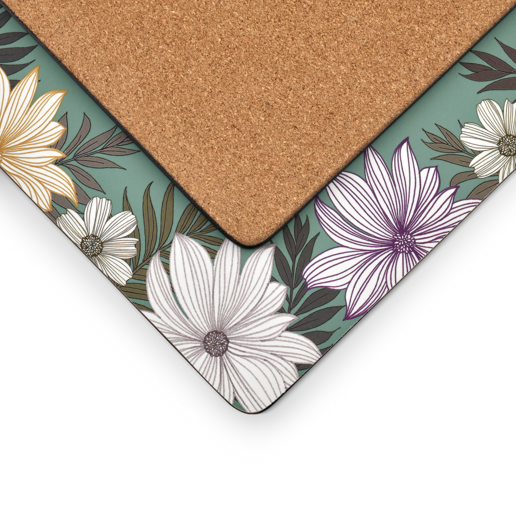 Pimpernel Atrium Placemats Set of 4 image number 1