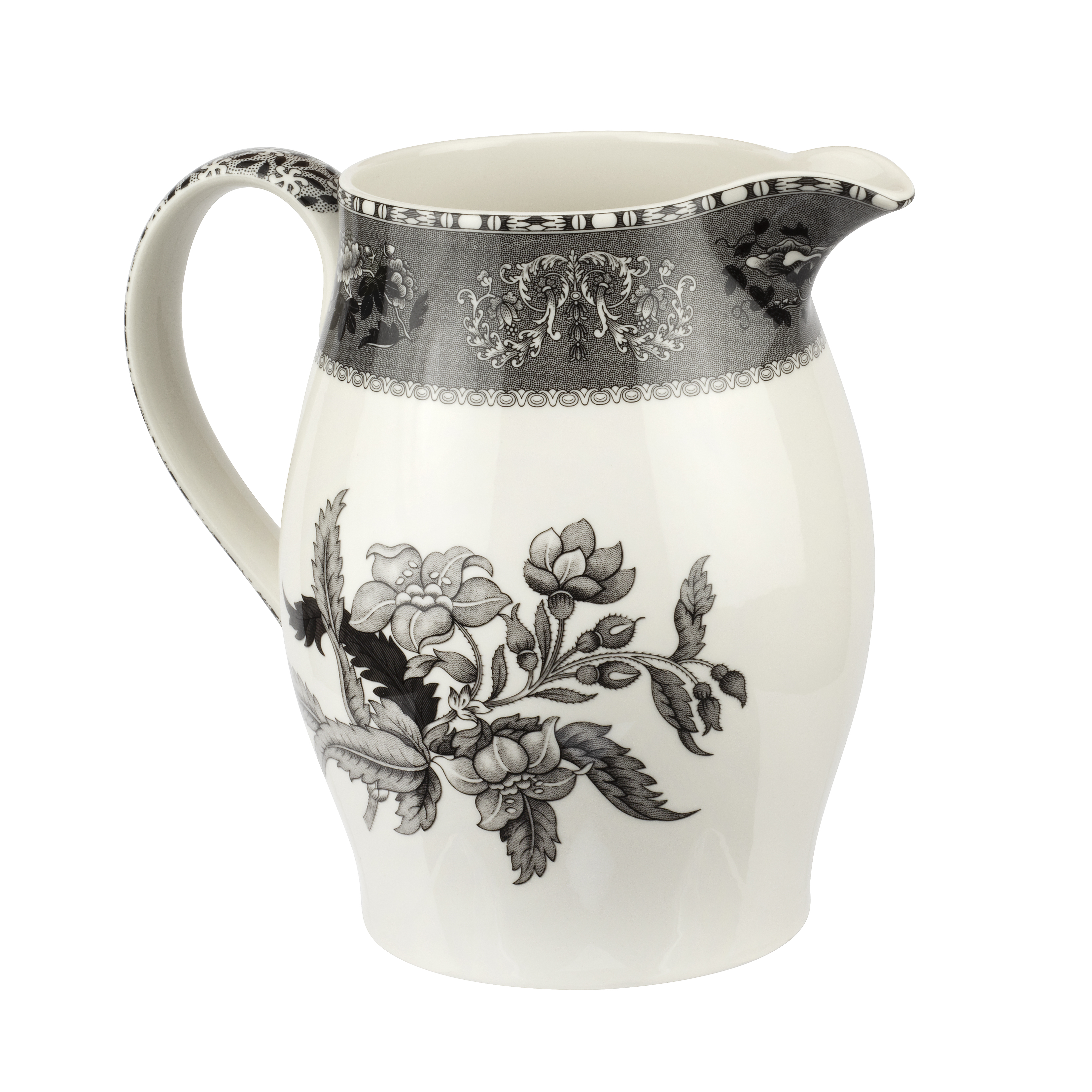 Spode Heritage 3.5 Pint Pitcher (Camilla) image number 2